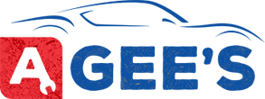 Agee's Automotive Repair logo