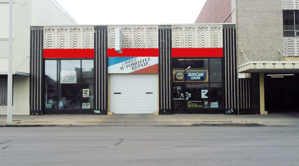 Lincoln Auto Repair | Agee's Automotive Repair